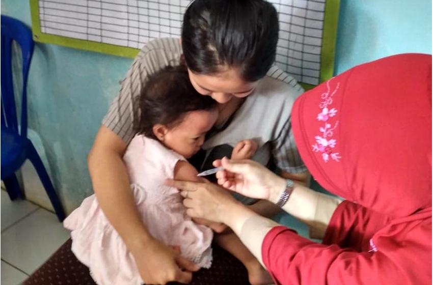 Imunisasi: Dahulu, Kini, dan Esok