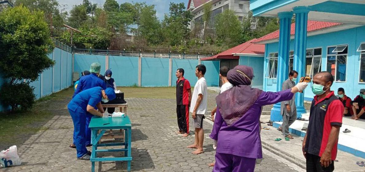 foto Humas Direktorat Jenderal Rehabilitasi Sosial