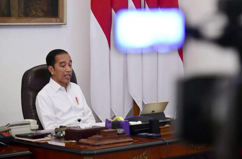Tiga Arahan Presiden Terkait Pembiayaan BPJS Kesehatan bagi Pasien Covid-19
