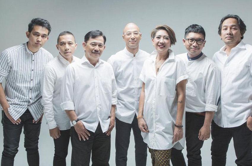 Prisindo Umumkan 5 Penyanyi Penerima Royalti Terbesar