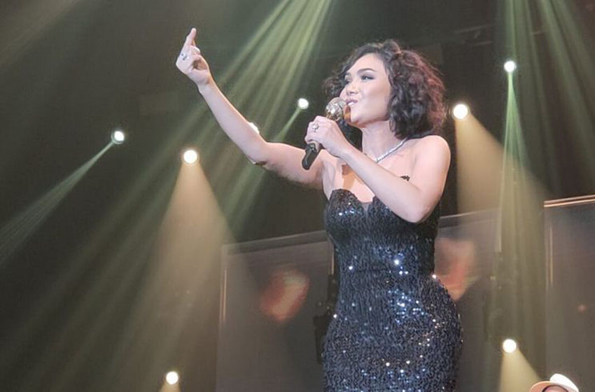 Yuni Shara Gandeng Is Pusakata, Tulus Tutup Java Jazz 2020