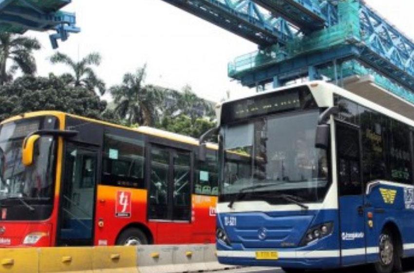 Protokol Transportasi Publik: Angkutan Umum harus Didisinfektan 2-3 Kali Sehari