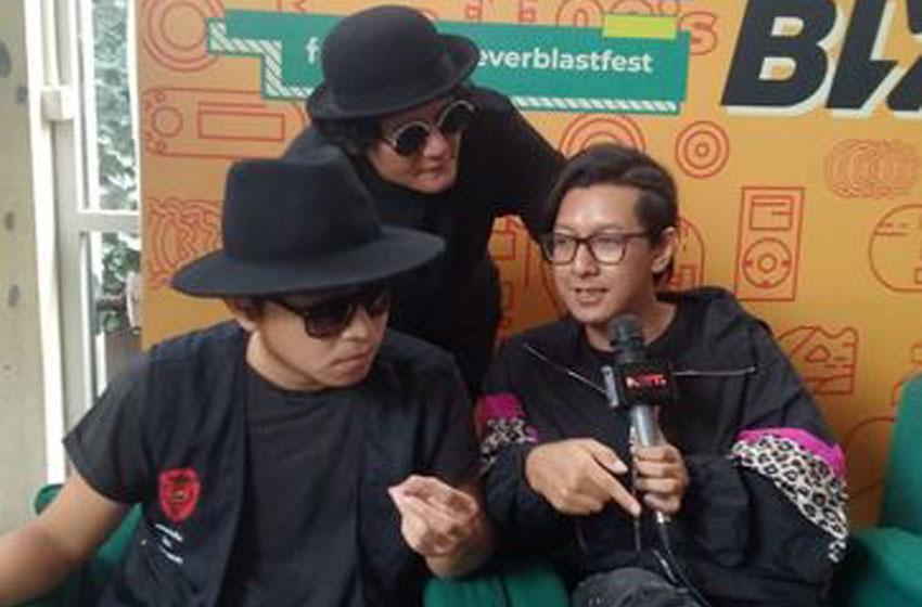 Menyambut Everblast Festival di Kemayoran