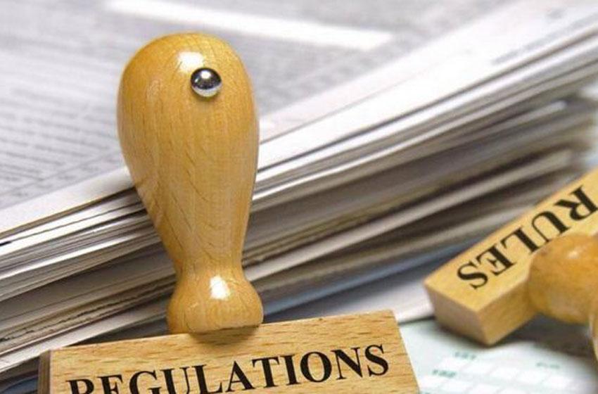 Peraturan Tumpang-tindih, Investor Frustrasi