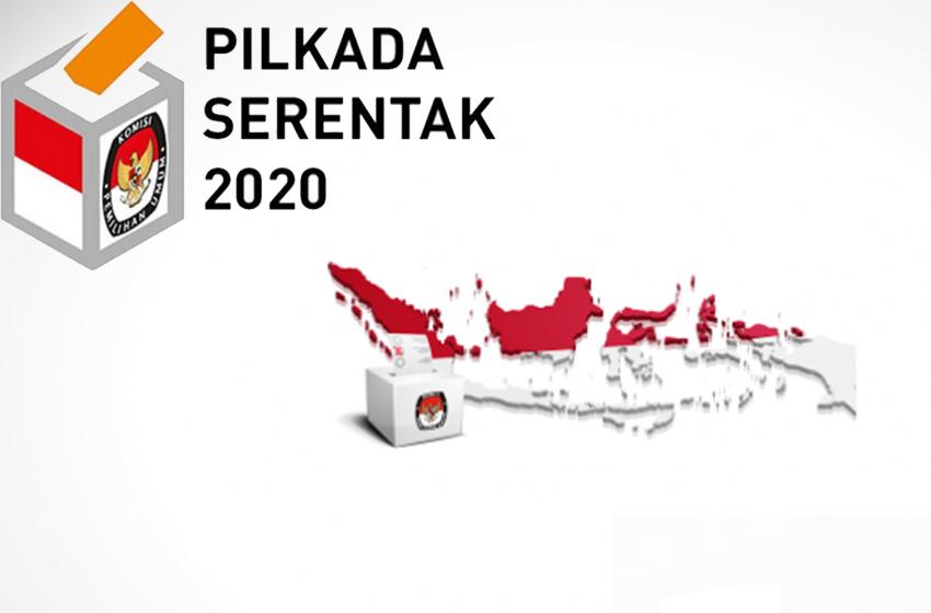 Seminar Pemilihan Serentak 2020