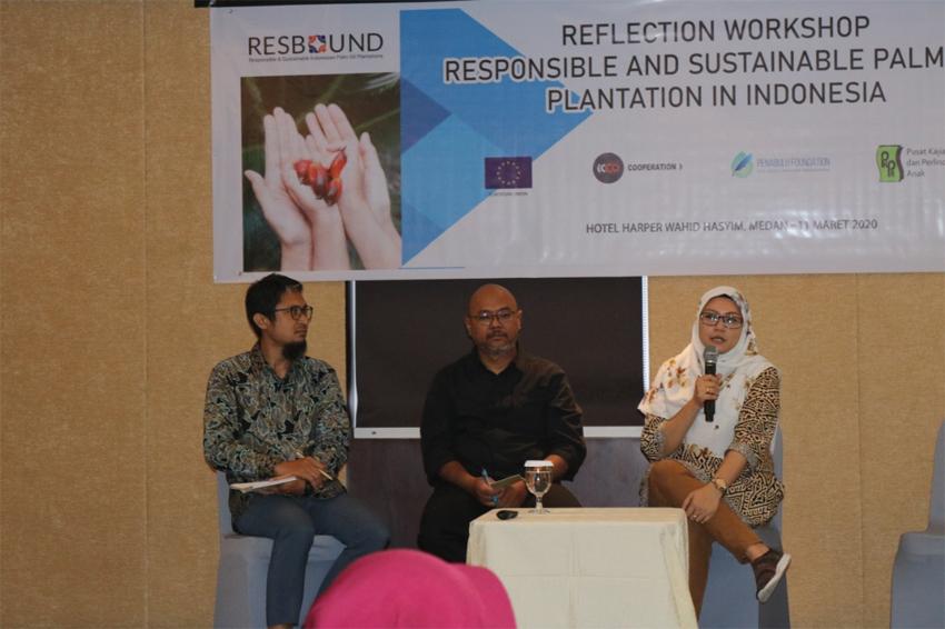 Resbound: Menggagas Inovasi Mengembangkan Kemandirian Desa