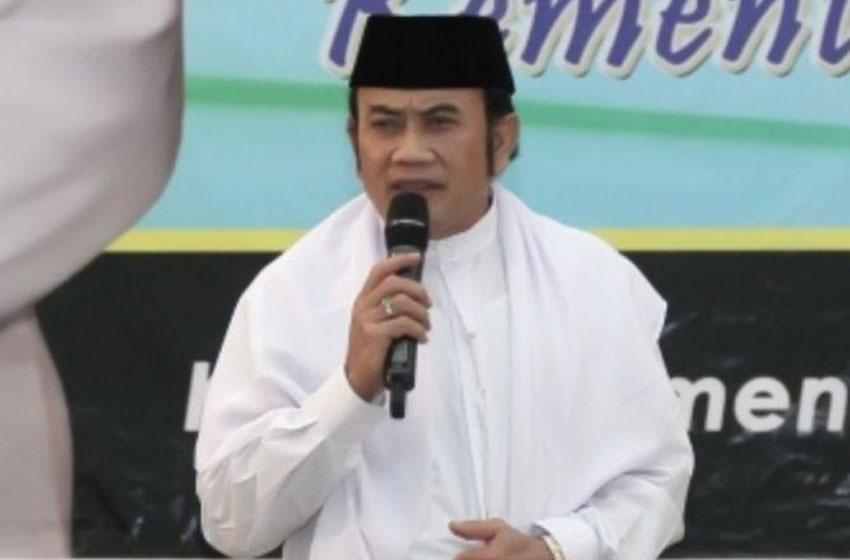 Ramadan Berkah, 'Banyak Jalan Menuju Rhoma'