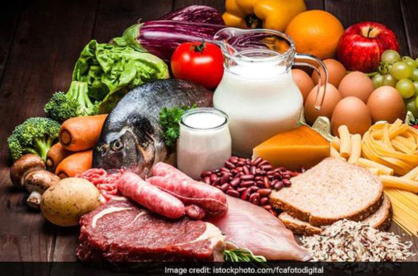 Inilah Makanan untuk Maksimalkan Imunitas Tubuh