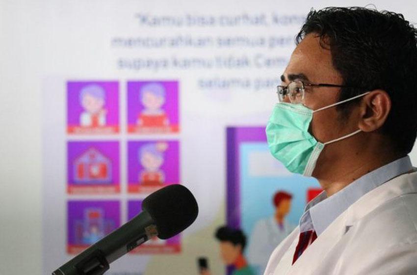 Kepo Berlebihan Bisa Ganggu Kesehatan Jiwa