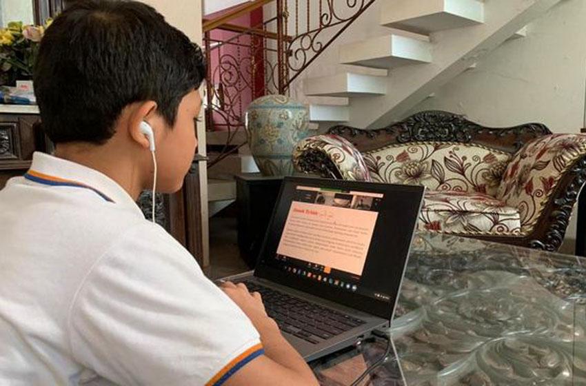 KPAI: Bantuan Kuota Internet hanya Dinikmati Pemilik Gawai, Bagaimana Nasib Mereka yang Luring?