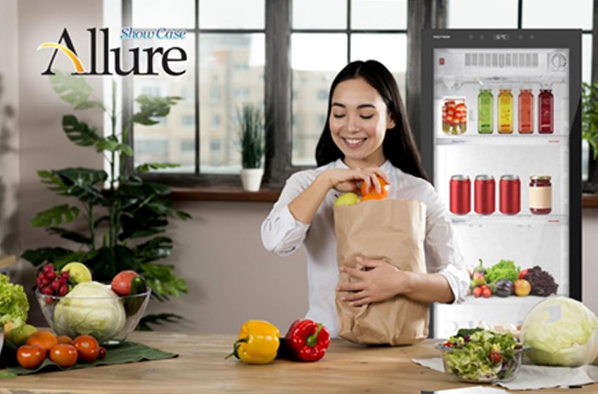Allure, Siasat Penyimpanan Makanan Masa Kini
