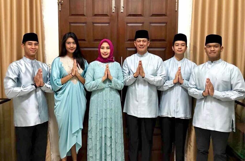 Pesan Indah dan Kejutan Istimewa dari Istri Tercinta untuk Letjen TNI Doni Monardo (Bagian 2)