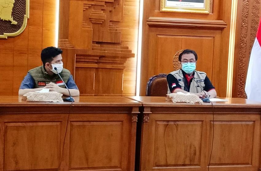 Puslitbang Humaniora Surabaya Sebagai RS Darurat Covid-19