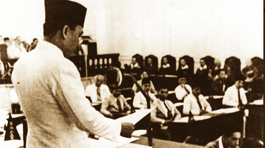 Azas PDI Perjuangan, Pancasila Pembukaan UUD NRI 1945
