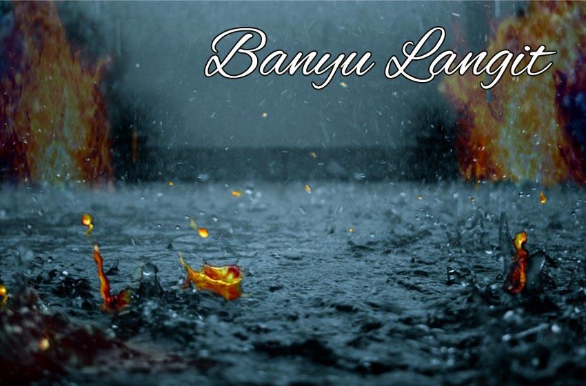 Banyu Langit Cover