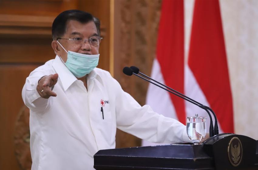 PMI Support Terapi Plasma Darah Bagi Pasien Covid-19 di Jawa Timur