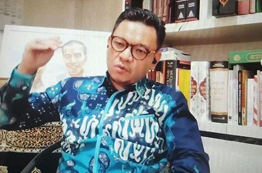 Ace Hasan Minta BNPB  Sediakan  Alat Cegah Covid-19 di Pesantren