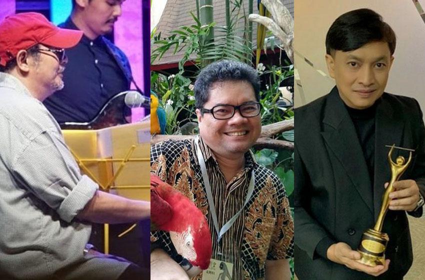 Jadikan TVRI 'Rumah Musisi' Indonesia