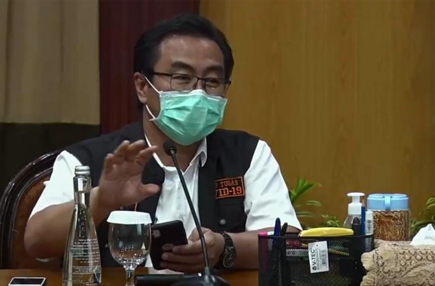 Kampung Tangguh Turunkan Kasus Covid-19 di Surabaya