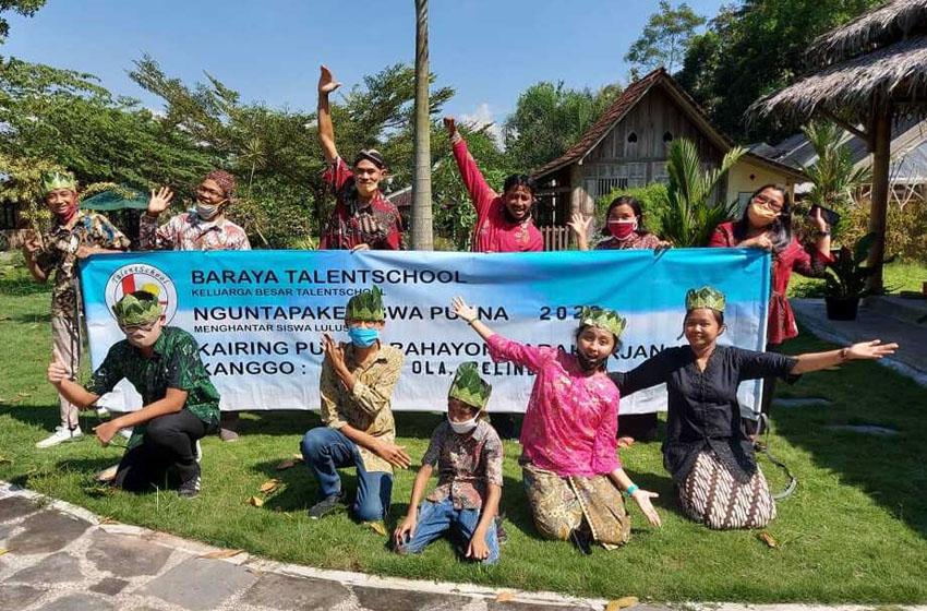 Talentschool, Profil Sekolah Merdeka