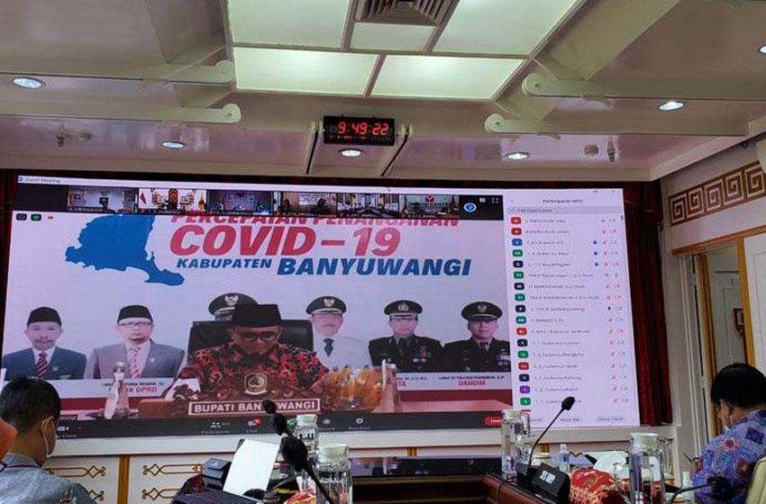 Kepala Daerah Diminta segera Cairkan NPHD Pilkada Serentak 2020
