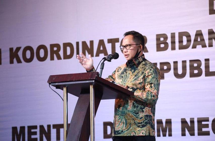 Tito Karnavian, Menteri Dalam Negeri–foto puspen kemendagri