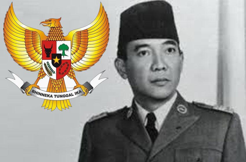 Tuduhan Soekarno Menegasikan Islam Adalah Ngawur