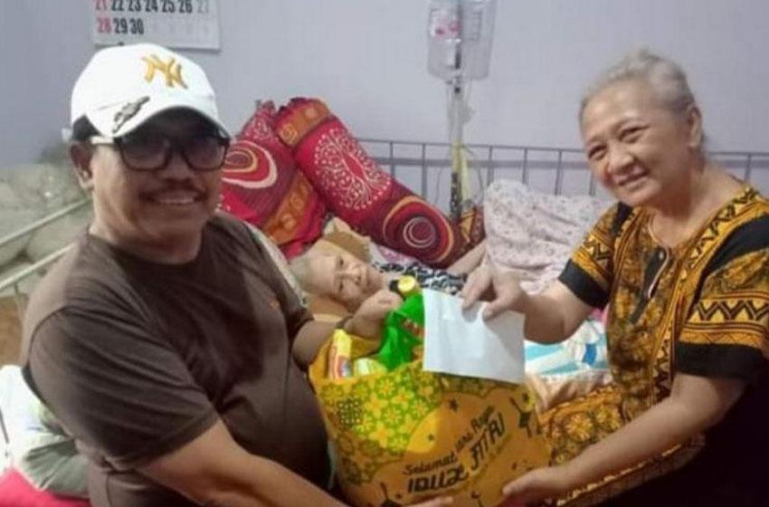 Yati Surachman: Penghasilan Artis Setara  Buruh Pabrik Kecap