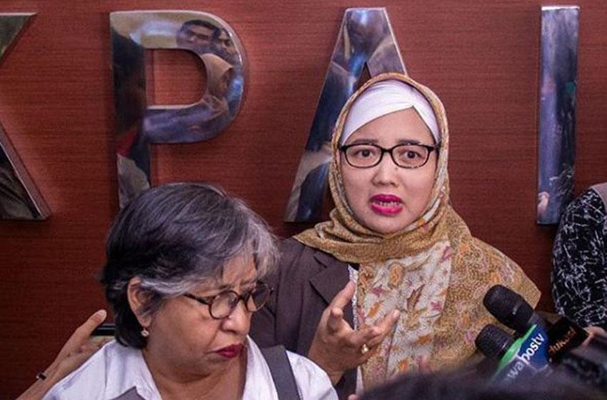 KPAI: Kasus Covid 19 Masih Tinggi tapi Ada Daerah  Nekat Buka Sekolah