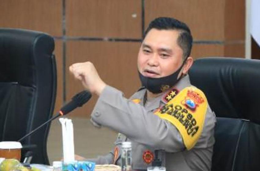 'Kampung Tangguh Semeru' Sukses Tekan Penyebaran Covid di Jawa Timur