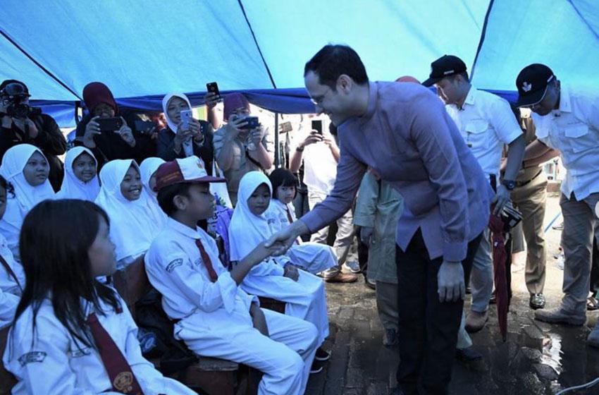 Pembukaan Sekolah di Semua Zona Melanggar SKB 4 Menteri