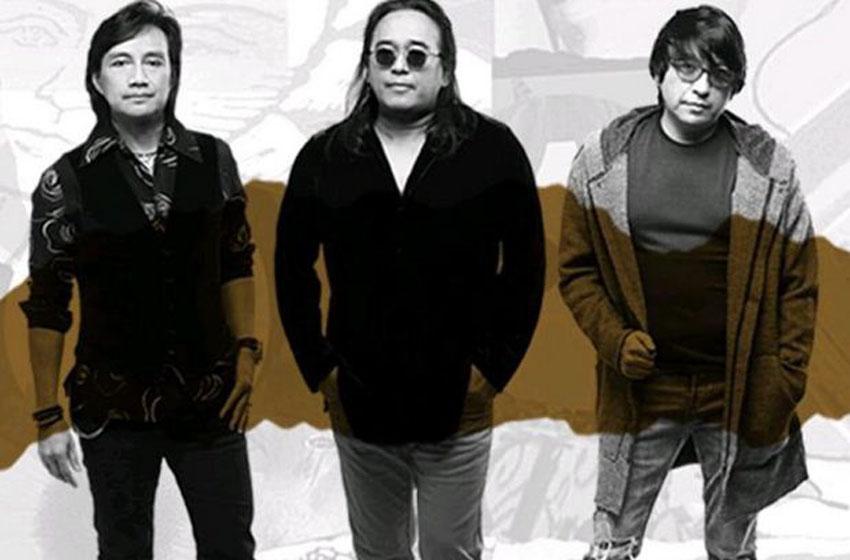 KLA Project. Ki-ka : Katon, Lilo dan Adi Adrian (foto Istimewa)