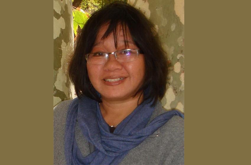 Joyce Djaelani Gordon