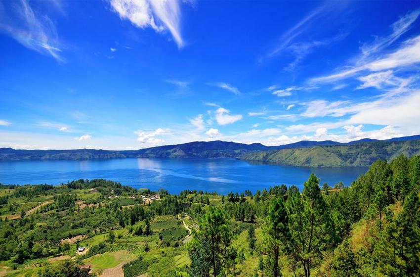 Menparekraf Sambut Baik Penetapan Danau Toba Sebagai Unesco Global Geopark