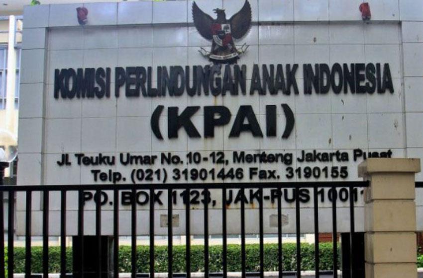 Ilustrasi–Gedung Komisi Perlindungan Anak Indonesia (KPAI)–foto istimewa