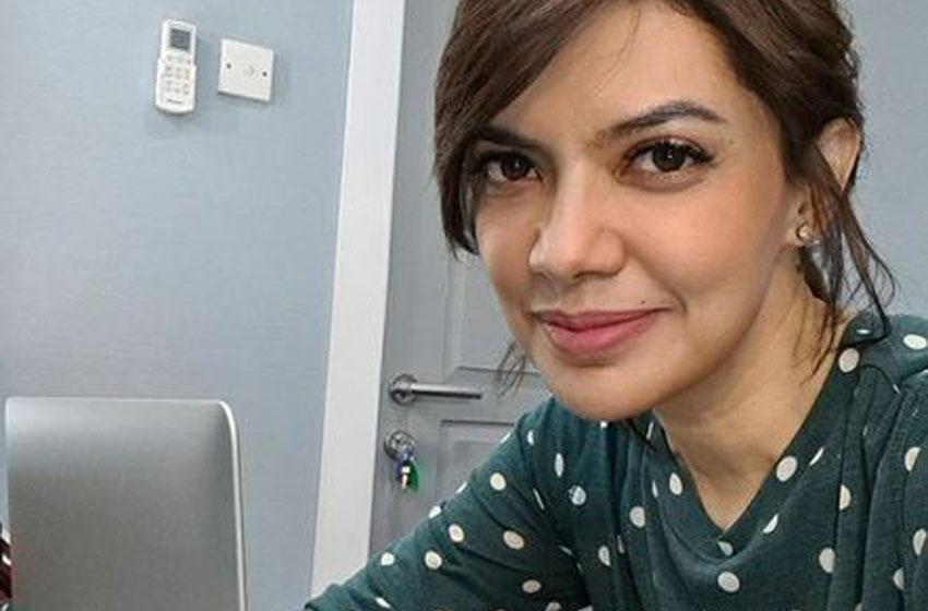 Najwa Shihab Main Sandiwara Radio