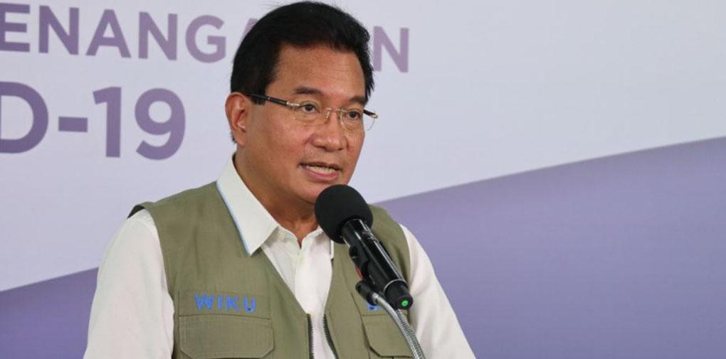 Waspadalah! Lima Wilayah DKI Jakarta  Berisiko Tinggi Penularan Covid 19