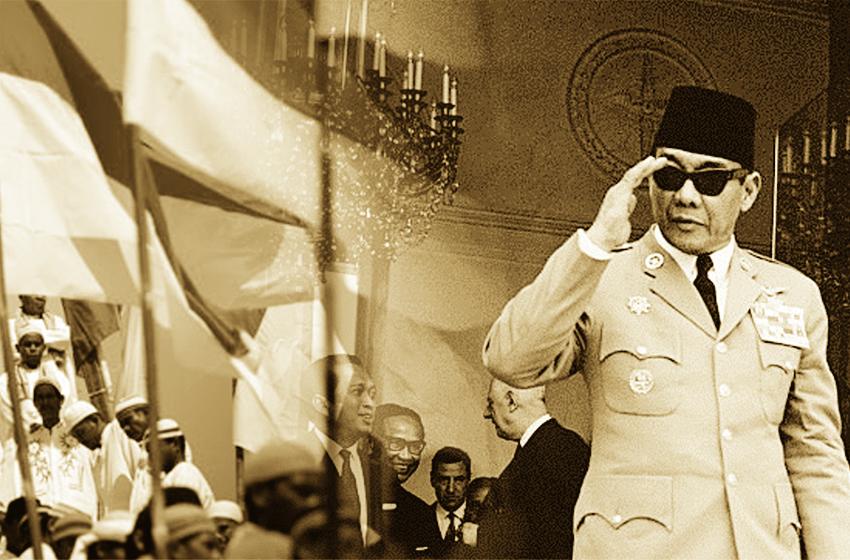 Gagasan Einstein dan Sukarno tentang Pemerintahan Dunia