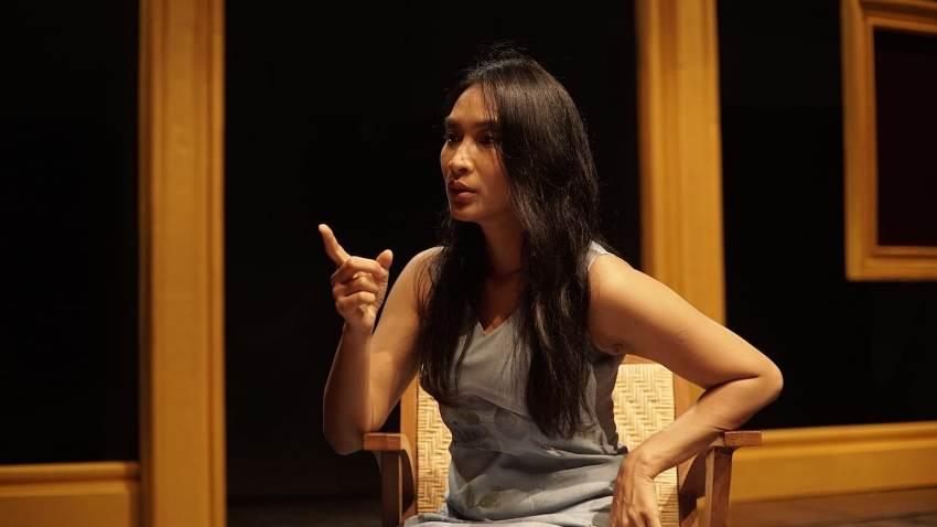 Cinema Play: 'Rumah Kenangan' tanpa Penonton