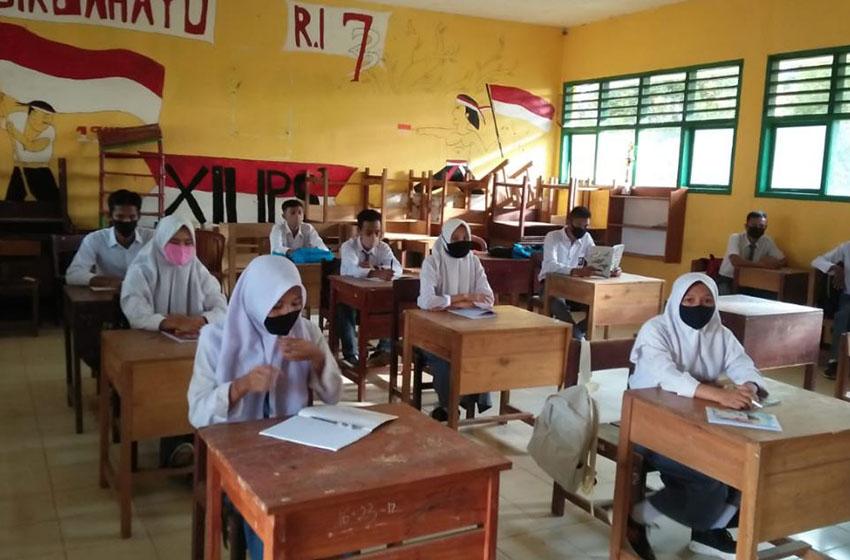 KPAI: Buka Sekolah Tanpa Persiapan yang Jelas Berbahaya Bagi Nyawa Anak-anak dan Guru