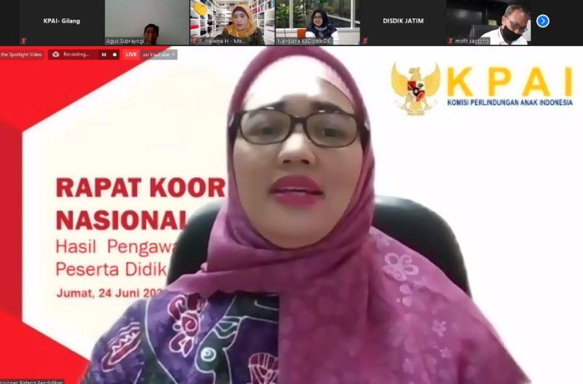 Aneka Kasus PPDB Masuk ke KPAI: dari Pemalsuan Domisili, Jual Beli Kursi hingga Usia Kemudaan