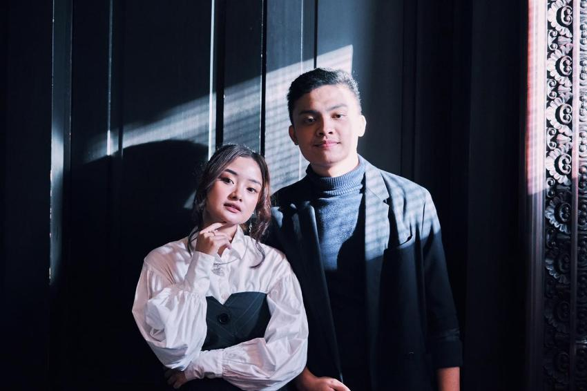 Duo Bonn dan Thalia Rilis Single 'Jadian'