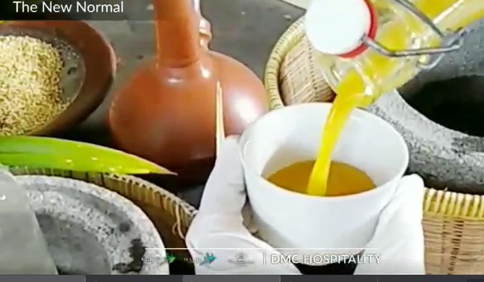 Breakfast Nyaman di Kutaraja Restaurant