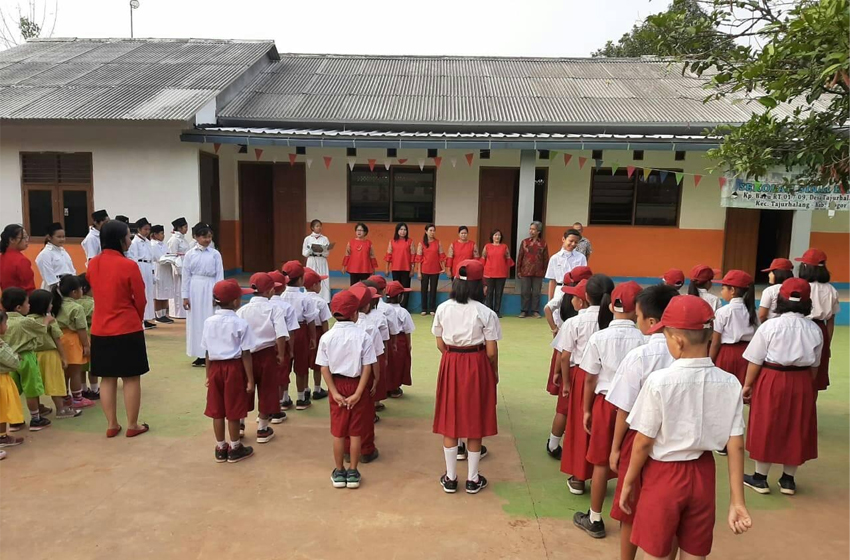 Merdeka Belajar, Merdekalah Pendidikan di Indonesia