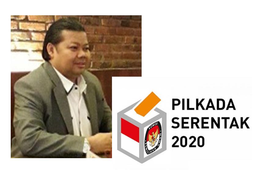 Respon Komunikasi Politik di Pilkada 2020