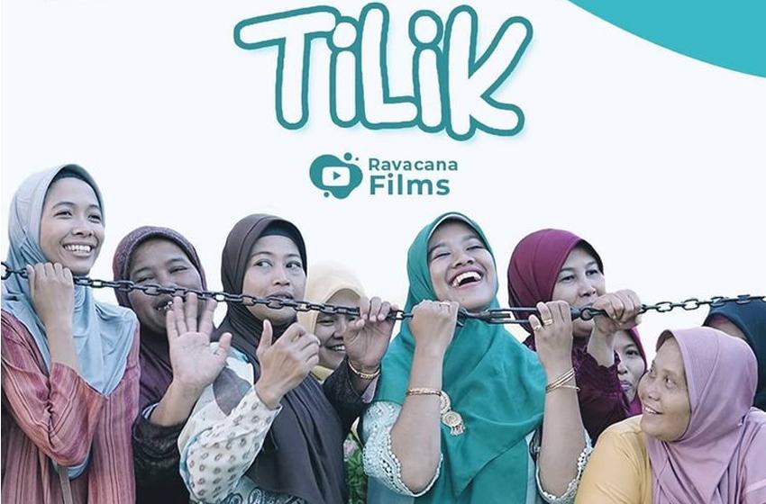"""""""Tilik"""" Generasi Baru Film Pendek Indonesia"""