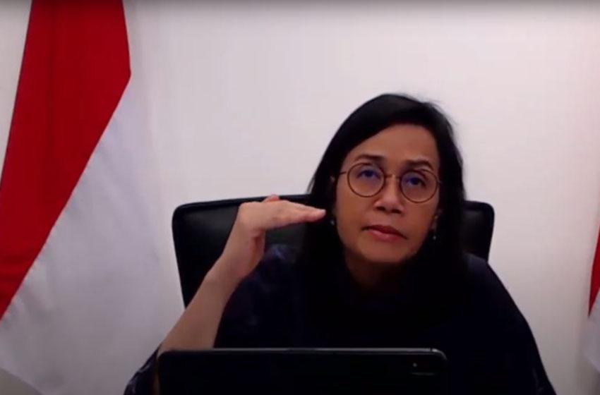 Menkeu: Kontraksi PDB Indonesia Kuartal II Utamanya Terjadi pada Sisi Konsumsi dan Investasi