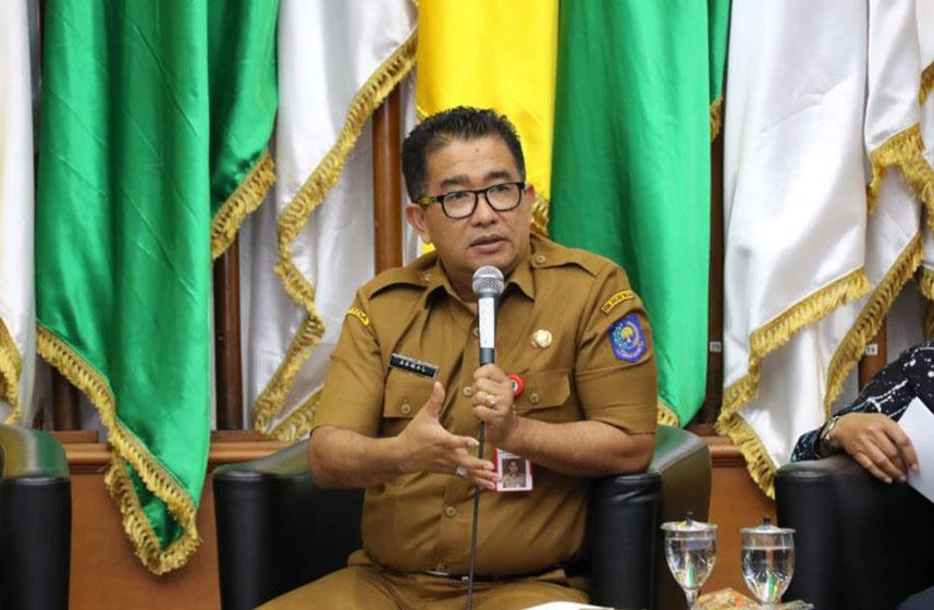 Kemendagri Bentuk Tim Supervisi  ke 32 Provinsi Pilkada