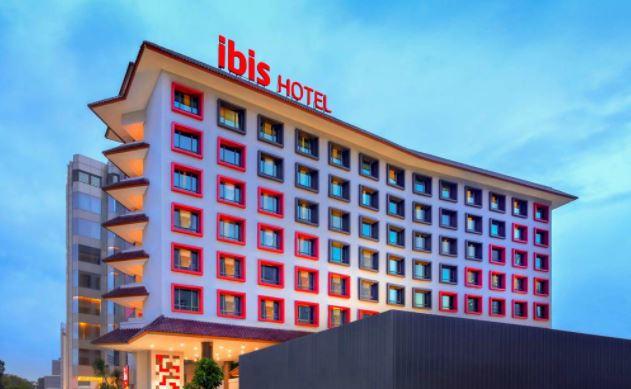 Ilustrasi hotel tempat isolasi mandiri. Jaringan Ibis Hotel termasuk di antara yang siap memberi dukungan tempat isolasi mandiri—sumber foto booking com