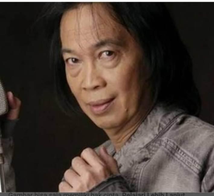 Tersimpan 28 Tahun, 'Rindu Ini' nyanyian Chrisye Diluncurkan